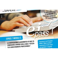 Corso EIPASS 7 Moduli User