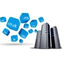REGISTRAZIONE DOMINIO + PANNELLO DNS
