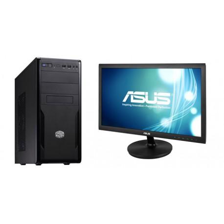 Computer Senior Intel