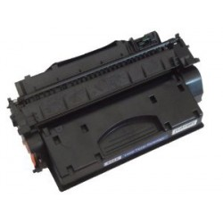Toner HP/Canon CE 505X/719h