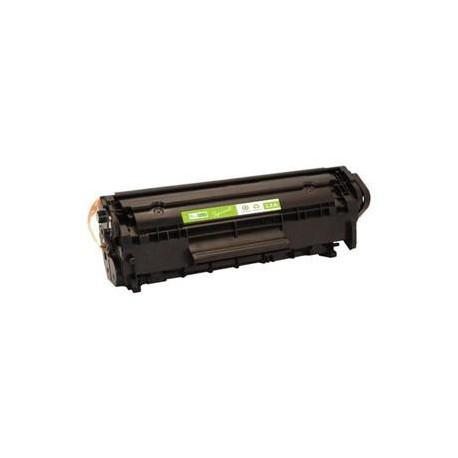 Toner HP/Canon Q 2612A/703/FX10