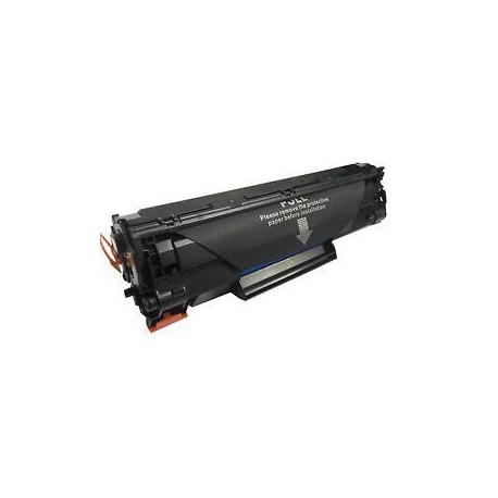 Toner HP/Canon CB 435A/36A
